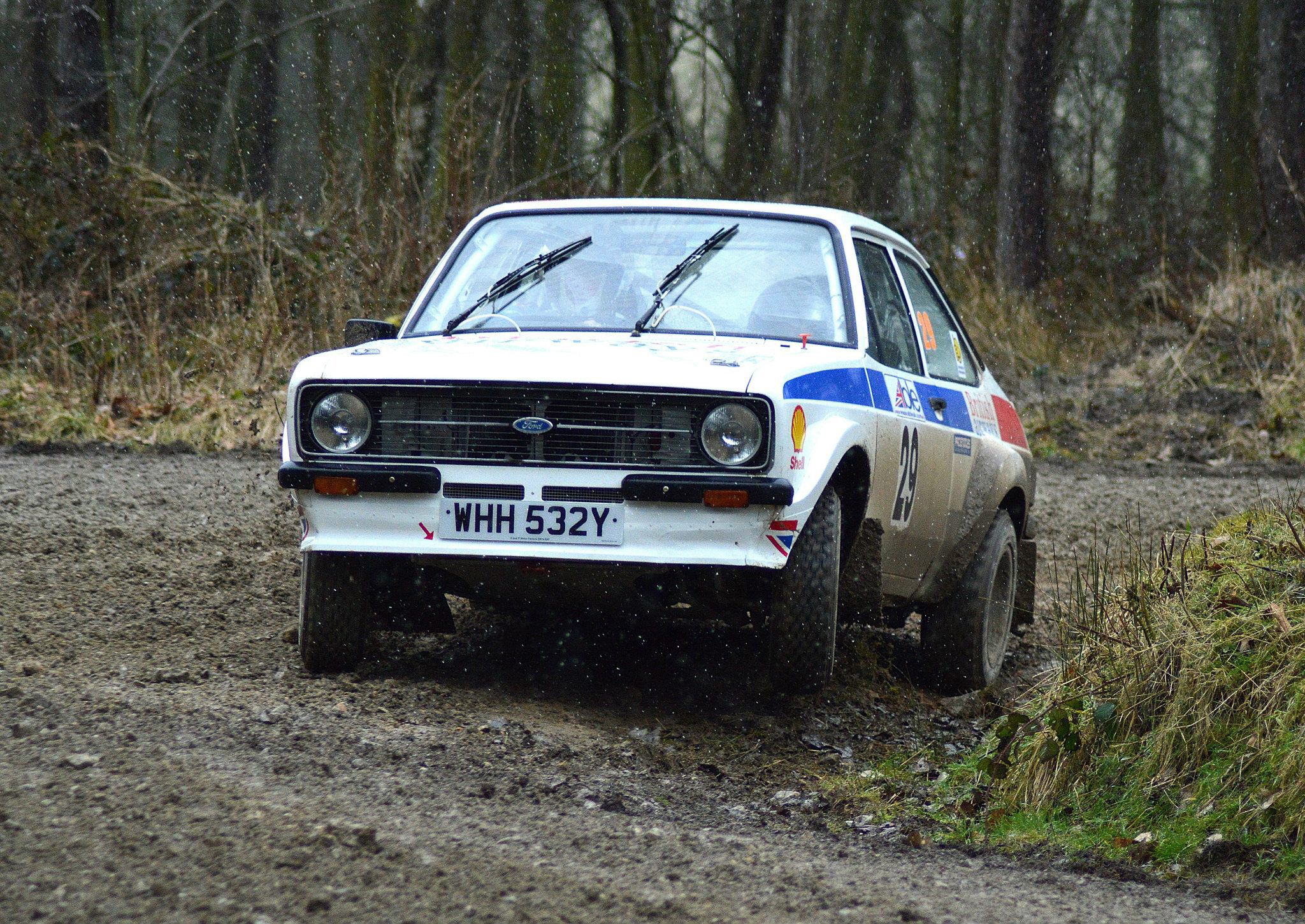 MORE UK NEWCOMERS FOR SOL RALLY BARBADOS | Motorsport | news from ...