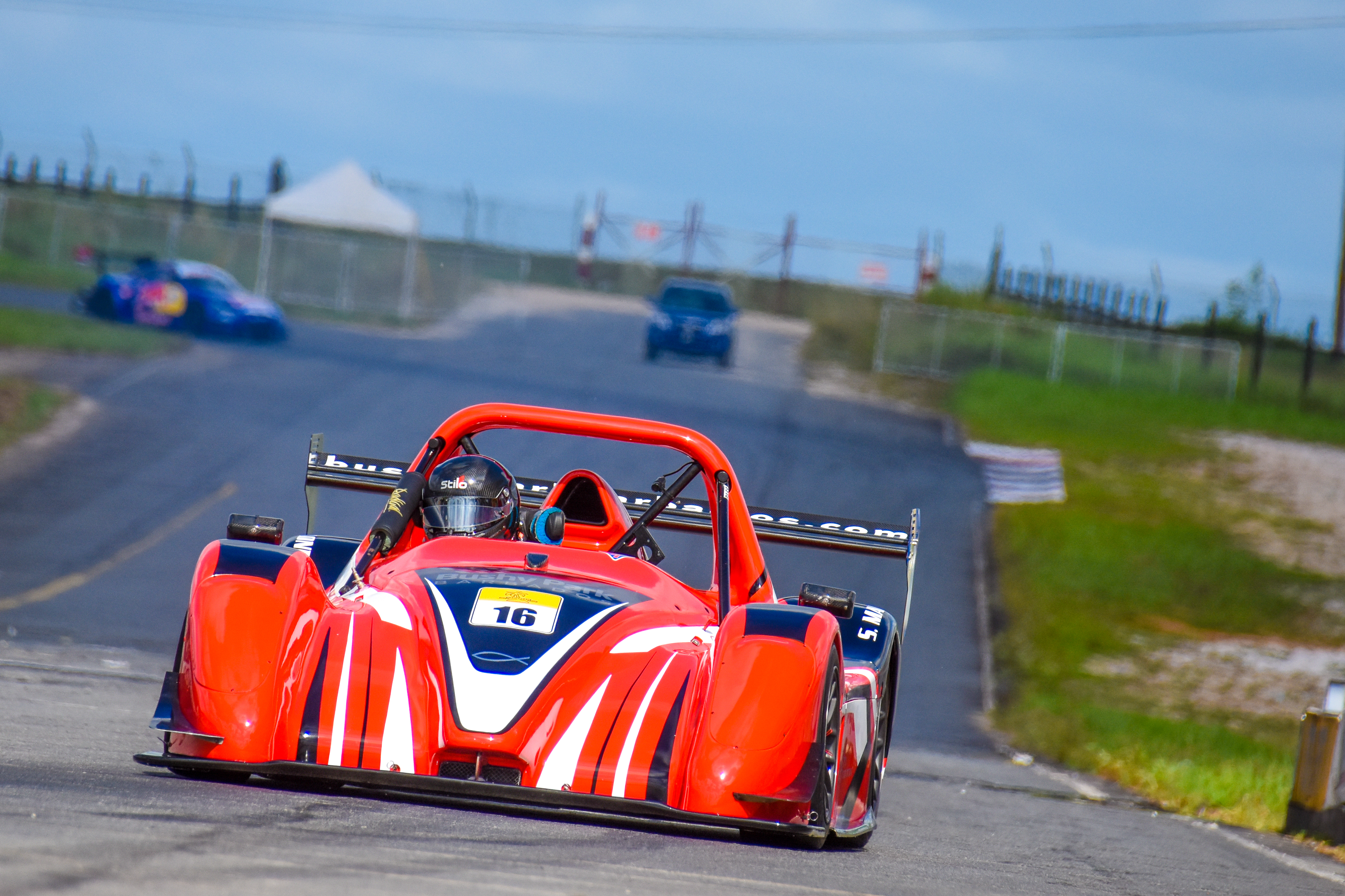 Jamaican twosome join Radical Caribbean SR3 Cup | Motorsport