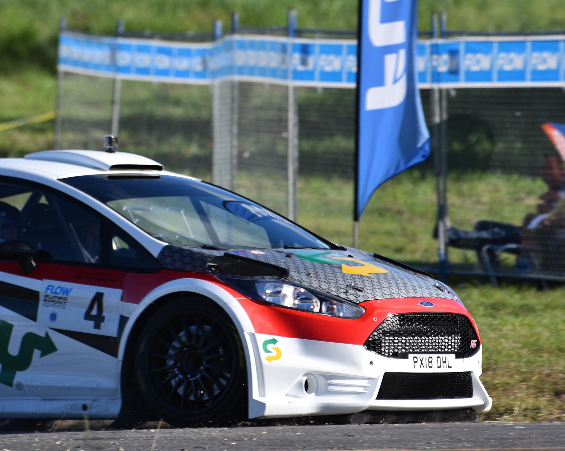 SOL RALLY BARBADOS OVERSEAS ENTRY CLIMBING | Motorsport ...