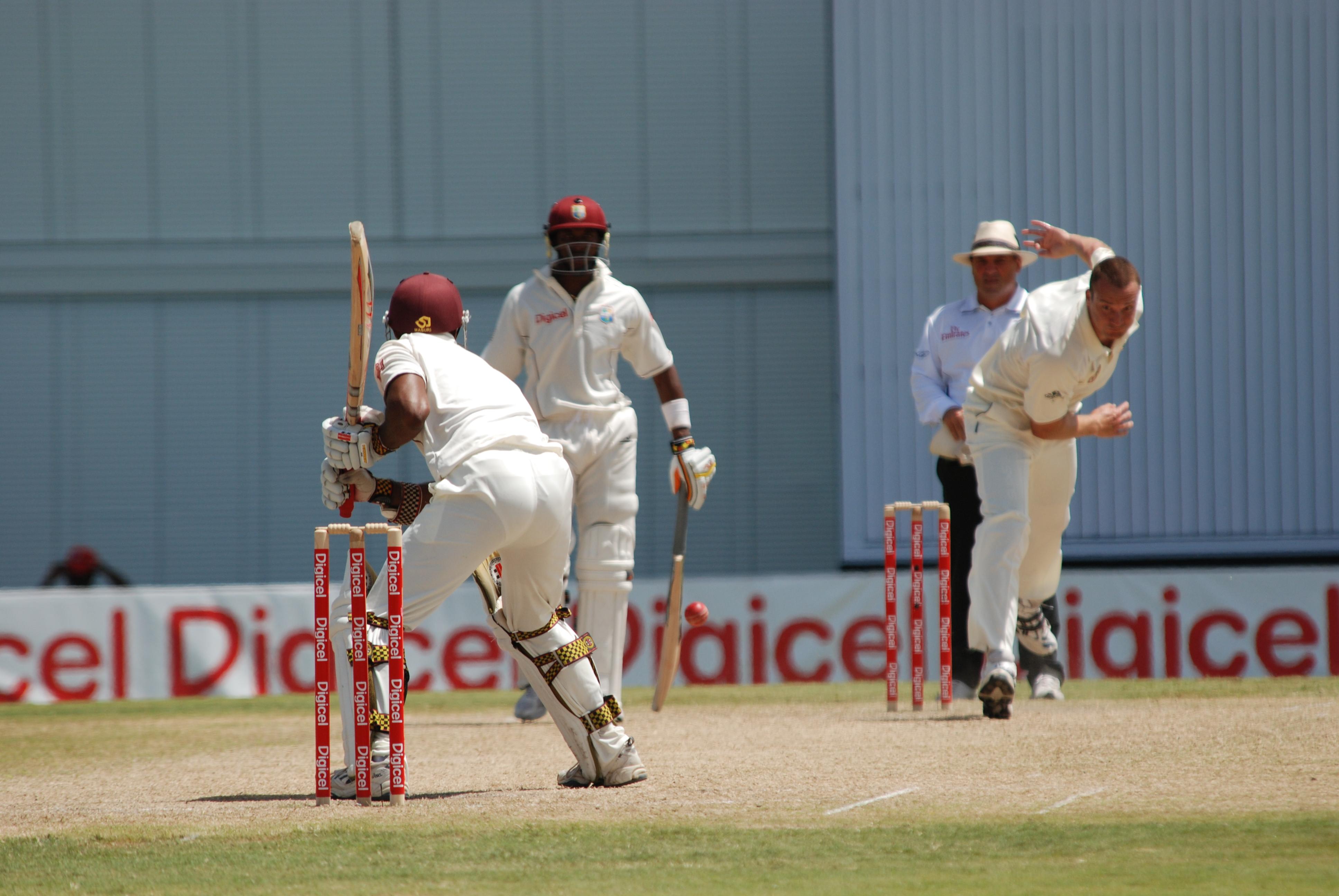 Caribbean T20 2012 Cricket Cricket At Sporting Barbados